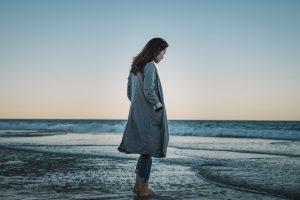 Vals gevoel en relaties; lifecoach