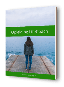 Brochure opleiding LifeCoach 2019